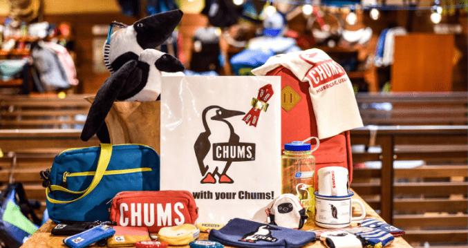 【CHUMS(チャムス)】ペンギンロゴがかわいい!人気でおすすめのコインケース8シリーズ|口コミ・評判も
