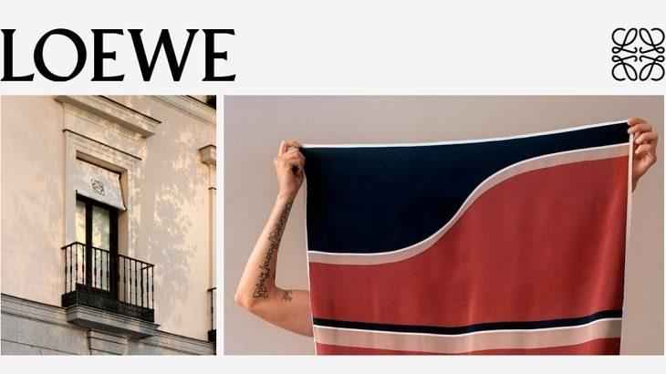 【LOEWE(ロエベ) 】コインケースの紹介|スペイン随一のラグジュアリーブランド