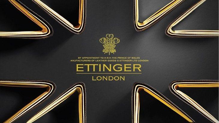 【ETTINGER(エッティンガー)】ロンドン生まれで最高級レザーグッズのコインケース|口コミ・評判