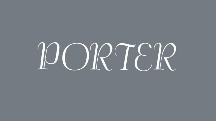 【PORTER(ポーター)】おしゃれで機能的なおすすめコインケース15選|口コミ・評判