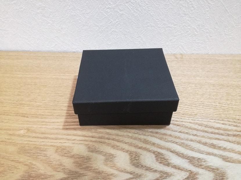 PORTER METRO コインケース 箱
