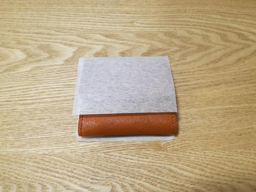 PORTER METRO コインケース 本体包装