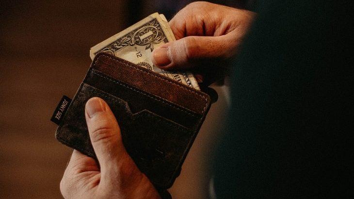 ミニ財布代わりにちょうどいいおすすめのメンズコインケース15選
